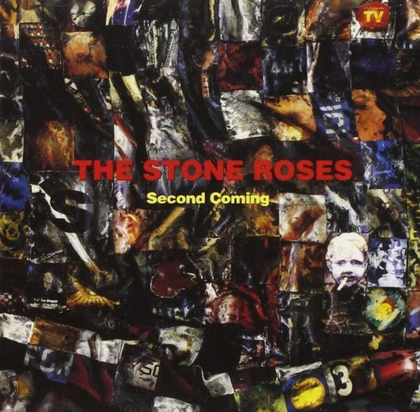 Second Coming - Stone Roses - 5338516