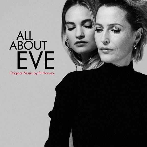 All About Eve (Original Music) - PJ Harvey - LSINV223LP