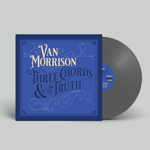 Three Chords & The Truth - Van Morrison - 801664