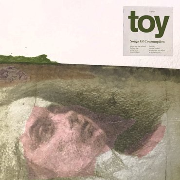 Songs Of Consumption - Toy - TLV124LP