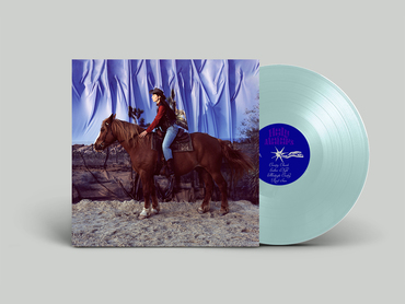 Horse - Holy Motors - WCR106LP-C1