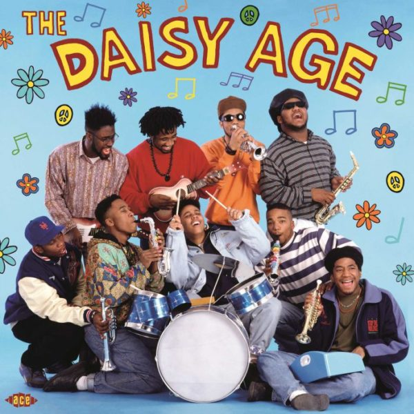 The Daisy Age - Various - XXQLP2 062