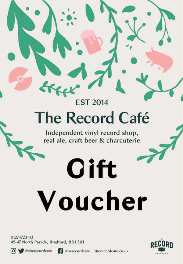 Gift Voucher - GIFTCARD