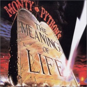 The Meaning Of Life - Monty Python - 806131