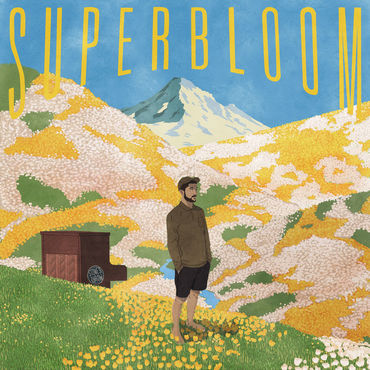 Superbloom - Kiefer - STH2415LP