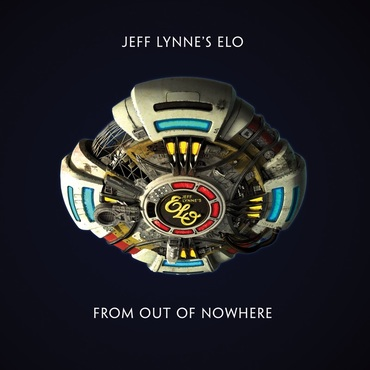 From Out Of Nowhere - Jeff Lynne's ELO - 19075997131