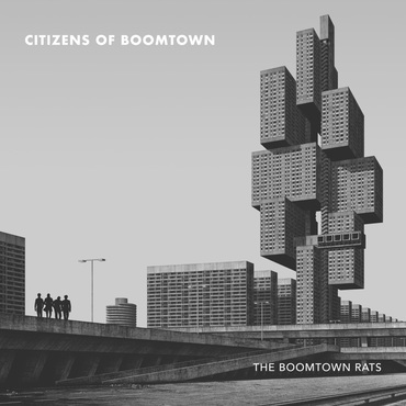 Citizens of Boomtown - Boomtown Rats - 4050538596779