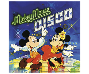 Mickey Mouse Disco - Various - 8740104