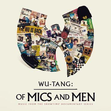 Of Mics and Men - Wu-Tang Clan - MSAP0081LP