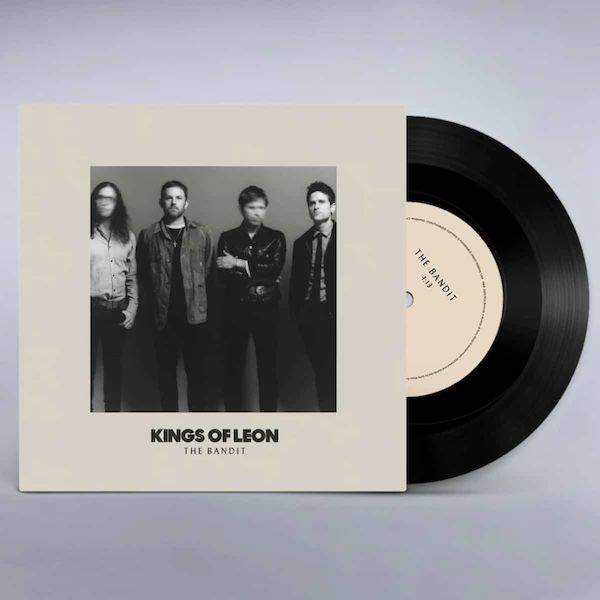 The Bandit - Kings of Leon - 19439747297