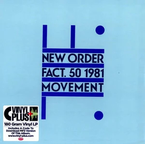Movement - New Order - 2564-68879-7