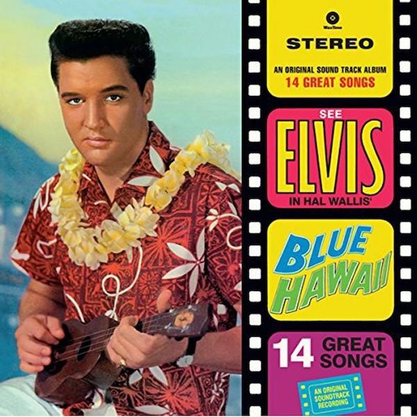 Blue Hawaii - Elvis Presey - 772054