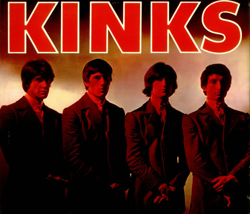 Kinks - Kinks - NPL 18096