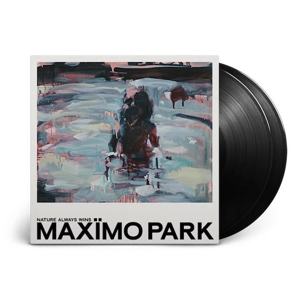 Nature Always Wins (Deluxe edition) - Maxïmo Park - PROINC13VS