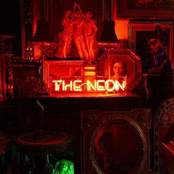 The Neon - Erasure - LSTUMM455